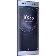 NUOVO SONY XPERIA XA2 ULTRA H4233 64GB DUAL SIM 4GB RAM SIM LIBERO BLU BLUE