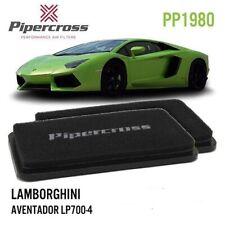 Pipercross Air Filter PP1980 for Lamborghini Aventador LP700-4