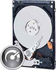 Western Digital NERO MOBILE 500GB SATA III 6.3cm disco rigido - 7200RPM, 32MB