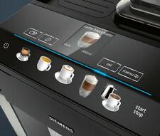 SIEMENS Kaffeevollautomat TQ505DF9 Latte Cappucino und mehr