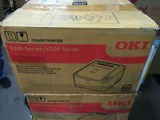 Okidata C531DN Color LED Duplex Network Printer 62443701 New ❤️️✅❤️️✅❤️️