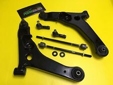 Outlander 03-06 Repair Kit Suspension Control Arm Ball Joint Tie Rods 6PCS