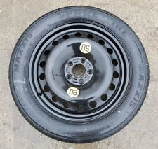 Lexus IS200H 2014 spare wheel spacesaver 155/70/R17