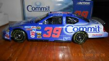 2005 Action Collectibles David Stremme #39 Dodge Charger 1:24 Scale Commit NIB
