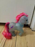 My Little Pony MLP G1 1988 US Earth Sparkle Pony Sky Rocket Vintage