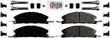 Disc Brake Pad Set-SHO Front Autopartsource ASD1611AP