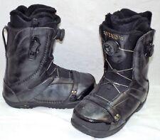 2cf84f09aa 14-15 K2 Sapera Boa Used Women s Snowboard Boots Size 9  76850