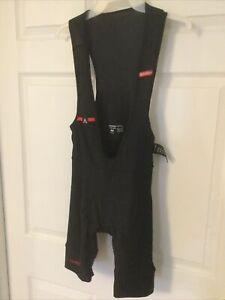 Troy Lee Designs Ace Bib Shorts XC Mountain Biking Men's Size Medium 32-34 EUC