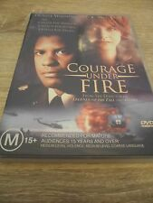 Courage Under Fire - DVD , 2006 - edn