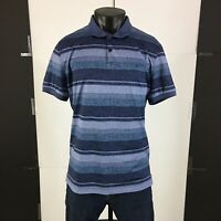 Men's J Lindeberg Polo Golf Shirt XL Slim Fit Performance Stretch Short Sleeve
