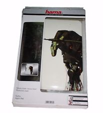 Hama Artistic Robot Protective Cover for iPad and 9.7 inch Tablets -  NEW!!