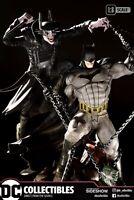 🦇 🤡 BATMAN WHO LAUGHS VS BATMAN BATTLE 1:8 Scale Statue Ltd 5000 PRE-ORDER❗️
