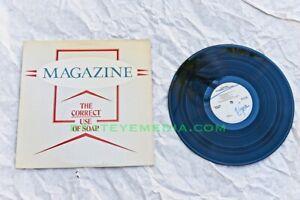 Magazine band,Buzzcocks,Siouxsie,LP,Vinyl,RECORDS,Punk,Iggy,Alternative rock,ep