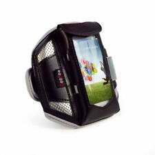 More details for sports armband for samsung galaxy s3 s4 s5 s6 s6 s7 /  edge