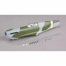 ParkZone PKZU2167 Fuselage w/Canopy: Ultra-Micro Spitfire Mk IX / MkIX