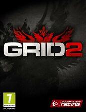 [Versione Digitale Steam] PC GRID 2 Invio Key solo via email rapido