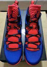 NEW Air Jordan XX8 SE 28 Dark Concord 616345-523 Raptors Drake OVO size 11