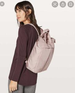 Lululemon City Adventurer Convertible Backpack 15L