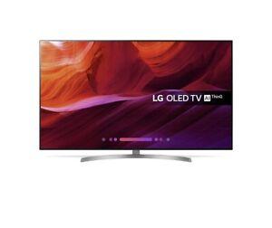 "LG OLED65B8SLC 65"" SMART 4K ULTRA HD HDR OLED TV *UK STOCK"