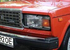 Lada (Signet, Riva, Laika) 2107 headlight wipers
