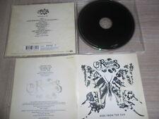 the rasmus cd hide from the sun enhanced cd//nirvana