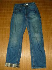 Größe 146 Jungen-Jeans aus Denim