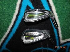 BRAND NEW Snake Eyes Python XLDJ Junior Golf 9 iron and SW Heads ONLY RH