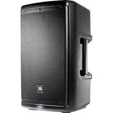 """JBL EON610 10"""" Two-Way Powered Speaker"""