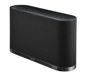 iHome iW1 AirPlay Wireless Speaker System with Rechargeable Battery