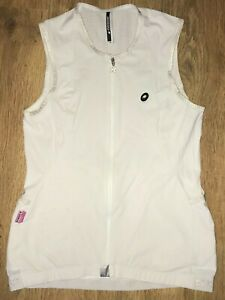 Assos Lady Womens cycling vest sleeveless jersey size XL