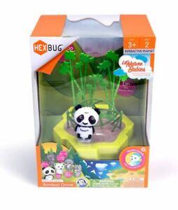HEXBUG Lil' Nature Babies Bamboo Grove
