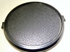 Used Lens Front Cap 72mm Snap on type vintage