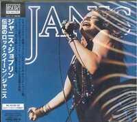 JANIS JOPLIN-JANIS -JAPAN Blu-spec CD2 F56