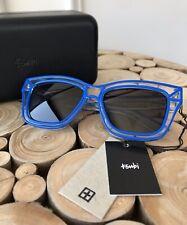 KSUBI : sham blue sunglasses -NEW- $249