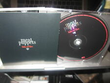 MEAT PUPPETS Lake Of Fire CD PRCD68882