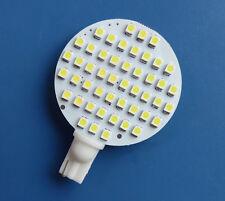 10pcs T10 921 Car Light 48-1210 SMD LED Bulb lamp AC/DC 12~24V 3W White 6500K #Y