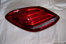 mercedes c class w205 owners used taillight 2059062002 amg drivers rear
