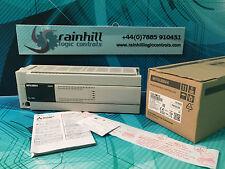 Mitsubishi FX3U 80MR DS. (UK And EU Buyers Please Read)
