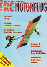 FMT EXTRA 1994 Nr. 19 + RC MOTORFLUG + Fun-Flyer + Einziehfahrwerke