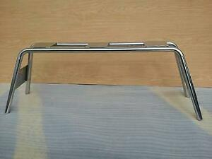 BOAT,MAST, RADAR ARCH 1.25M NEW 316 MARINE GRADE STAINLESS STEEL CHANDLE .parts