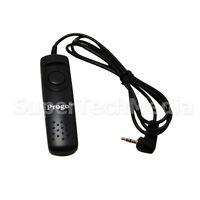 Wired Remote Shutter Release for Canon Rebel T1i T2i T3i T4i T5i T6i T6s T5
