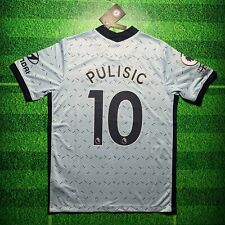 Pulisic Chelsea 20/21 Away Jersey