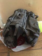 Orbite Bike rear rack bag in excellent condition, waterproof
