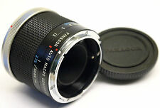 Panagor 50mm Auto macro converter for canon FD stock No. U1199