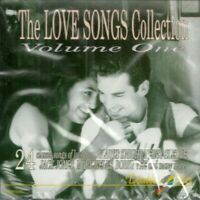 [Music CD] The Love Songs Collection - Volume One