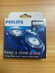 Set 3 Replacement Razor Shaver Heads Blade Cutter for Philips Norelco HQ8/52