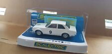 Scalextric Ford Escort Mk1 Mexico C4011-9 Red, Yellow and Black Available