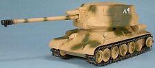 1/48th GASOLINE Egyptian/ Syrian T-34/122