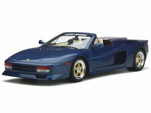 Ferrari Testarossa Spider Koenig-Specials 1985 - GT spirit 1/18