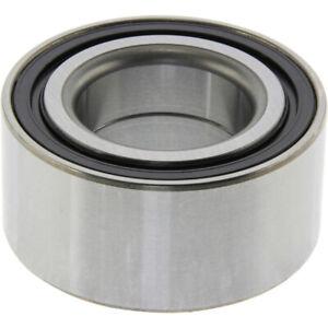 Wheel Bearing-C-TEK Bearings Rear,Front Centric 412.90005E